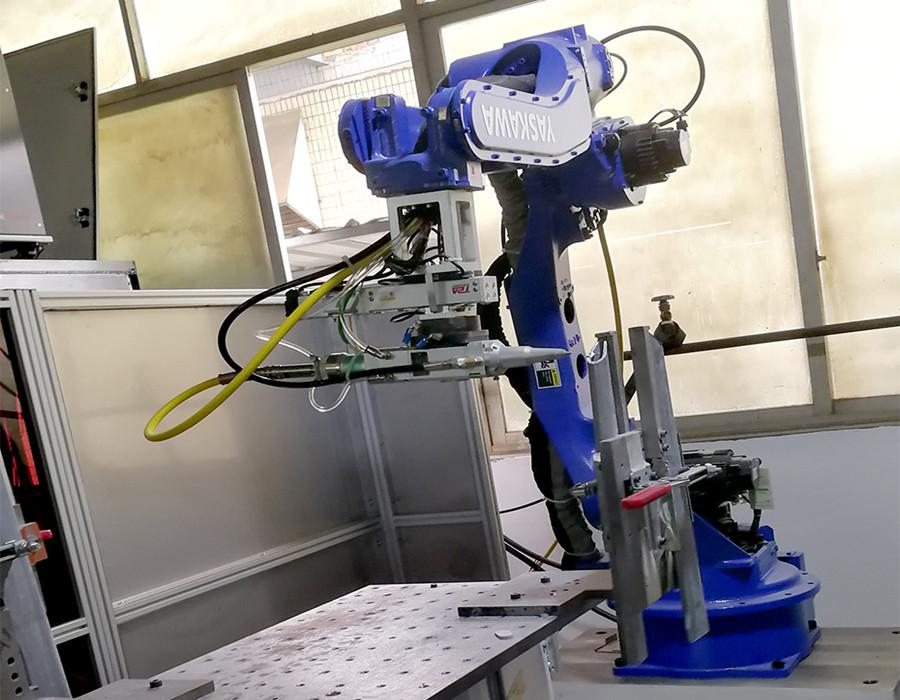 安纳赫激光切割方案设备描述