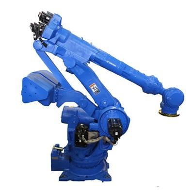"""安纳赫""""分享""""安川小型6轴机器人"""