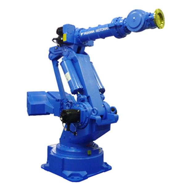 MOTOMAN-UP400RDⅡ 安川机器人