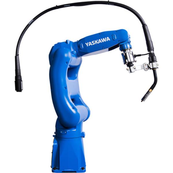 MOTOMAN-AR700 安川机器人