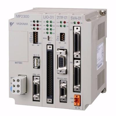 安川运动控制器MP2300
