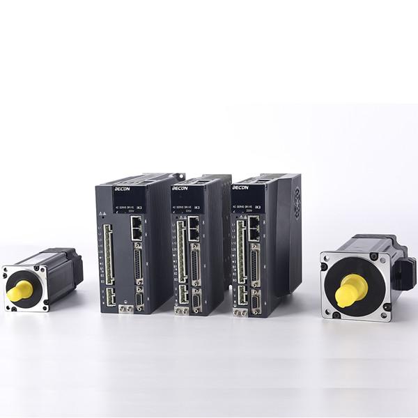 IK3系列 新时达伺服电机