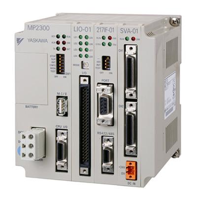 MP2300型运动控制器