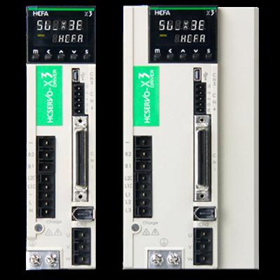 X3E系列 禾川伺服电机