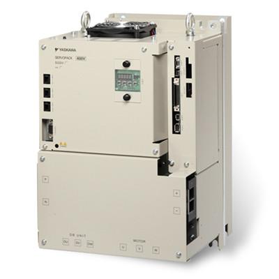SGMVV型 安川伺服电机(大容量型)