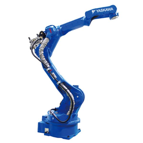 MOTOMAN-MA2010 安川机器人