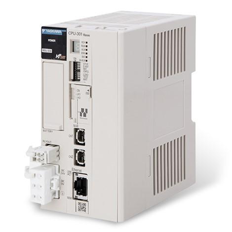 图为:安川运动控制器MP3300